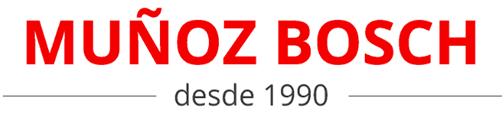 Formación Muñoz Bosch